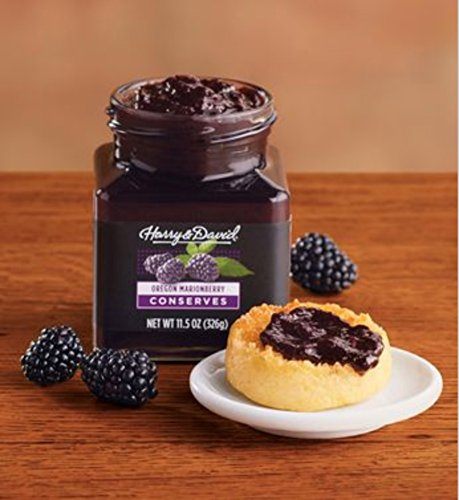(Harry & David Oregon Marionberry Conserves)