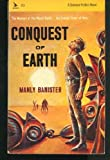 img - for Conquest of Earth book / textbook / text book
