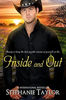 Inside and Out by [Taylor, Stephanie]