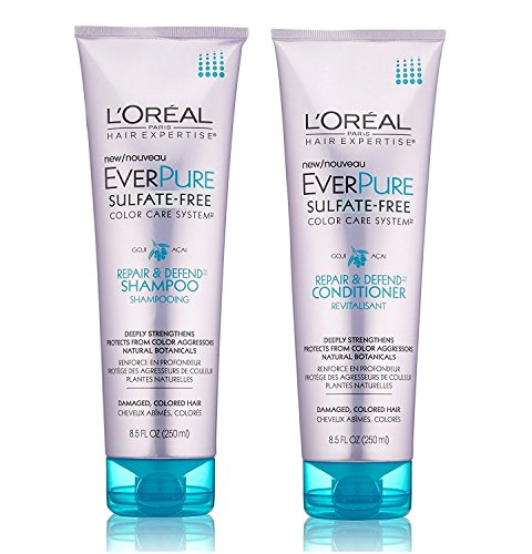 loreal purple conditioner - 5