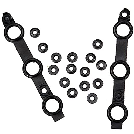 Amazon Com Scitoo Valve Cover Gasket Sets Fit Bmw 318i 318is 318ti