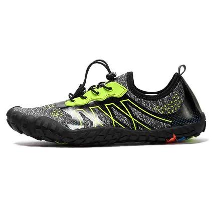 WaiiMak Creek - Zapatos de Buceo Unisex, Secado rápido, para Mujer, Hombre,