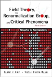img - for Field Theory, the Renormalization Group, And Critical Phenomena: Graphs To Computers by Daniel J. Amit (2005-06-02) book / textbook / text book