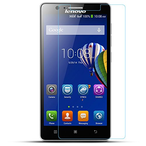 Tempered Glass For Lenovo A536 Clear - 5