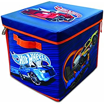 Neat Oh! Hot Wheels 300 Car Storage Cube