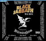 Black Sabbath: The End - Blu-ray/CD (PA)