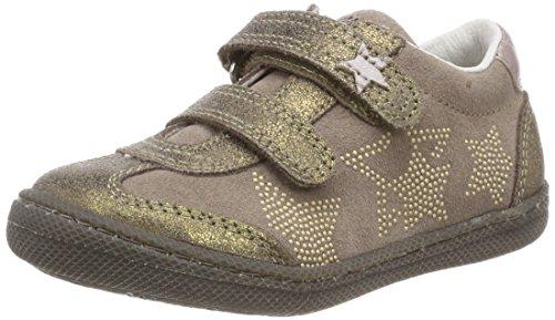 Primigi Mädchen Ptf 14325 Hohe Sneaker Grigio (Taupetalpa)