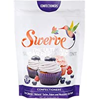 Swerve Sweetener, Confectioners, 16 Ounce