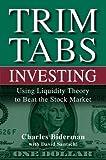 TrimTabs Investing, Charles Biderman and Kevin Kelleher, 0471697206