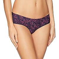 New Balance Womens Bond Hipster Underwear (Pack of 1) NB1042-P