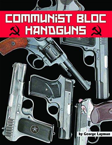 Communist Bloc Handguns