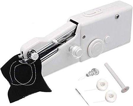 LYTLD Máquina de Coser portátil, Peor máquina de Coser de Mano ...