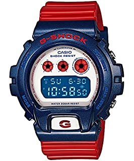 Casio G-Shock Limited Edition Watch Blue 0