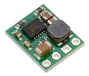 Pololu 12V, 500mA Step-Down Voltage Regulator D24V5F12