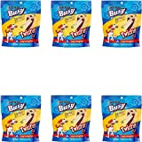 Purina Busy with Beggin' Twist'd Mini Dog Treats, 4 Count, 6.5 oz (6 Pack) For Sale