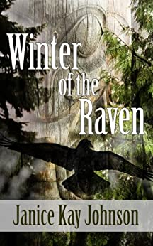 Winter of the Raven by [Johnson, Janice Kay]