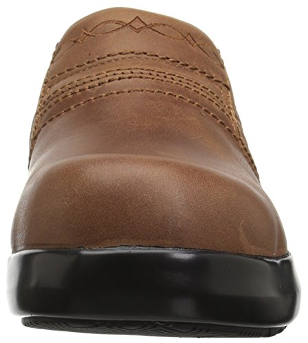 Expert Brown Clog Antistatiques Ariat Sãcuritã dqxwS0Id