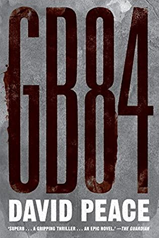 book cover of GB84