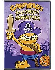 Garfield's Halloween Adventure - DVD