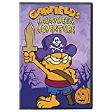 Garfield's Halloween Adventure - DVD Image