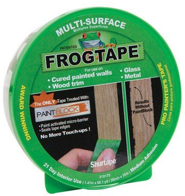 Frog Painter Tape - 2