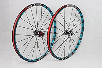 d93093f2b29 Image Unavailable. Image not available for. Colour: MTB Mountain Bike  Bicycle 26inch Milling trilateral ...