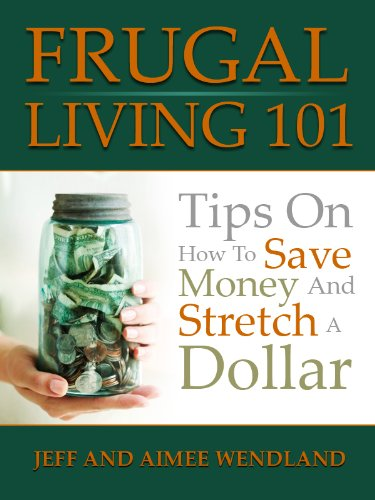 104 Ways to Save Money