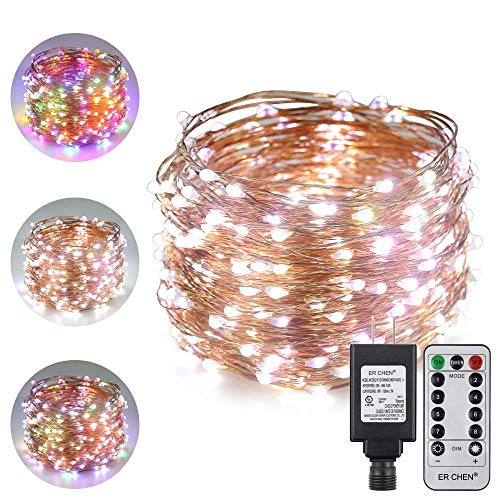 Dual Color Led Light String in US - 6