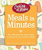 Cooking at Home, Lisa Rogak, 1572157542