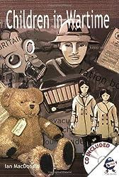 Children in Wartime (Creative Curriculum Resource)