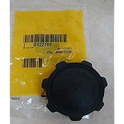 GX22166 Gas Cap for John Deere 100 L100 LA100 D100