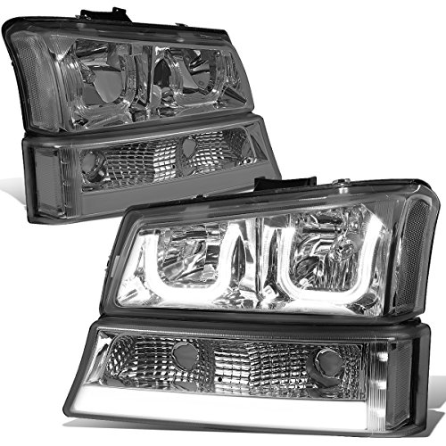 07 chevy classic headlights - 4