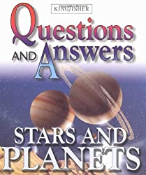Stars and Planets (Questions and Answers Paperbacks)