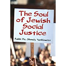 Soul of Jewish Social Justice