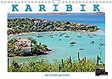 KARIBIK - die Vielfalt genießen (Wandkalender 2020 DIN A4 quer): Analoge Fotografie: Inselhopping im karibischen Meer (Monatskalender, 14 Seiten )