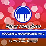 Rodgers and Hammerstein, Part 2   Wink Martindale