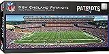 MasterPieces NFL New England Patriots 1000 Piece Stadium - Best Reviews Guide
