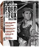 The Essential John Ford: Ford At Fox Collection (Frontier Marshal / My Darling Clementine / Drums Along the Mohawk / How…