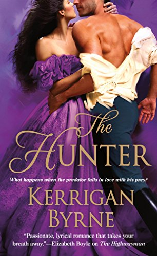 The Hunter (Victorian Rebels Book 2) ()