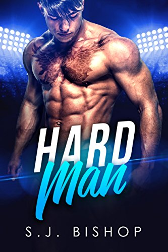 Hard Man: A Secret Baby Romance (Blitz)