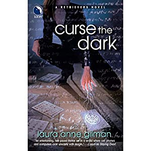 Curse the Dark Audiobook