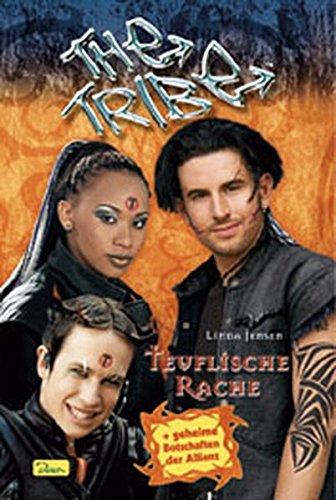 the-tribe-band-8-teuflische-rache