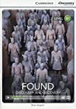 img - for Found: Discovery and Recovery Intermediate Book with Online Access (Cambridge Discovery Interactive Readers) book / textbook / text book