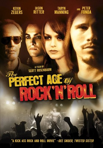 Spyder Roll - The Perfect Age of Rock 'n Roll