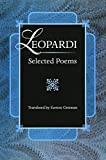 These translations of the major poems of Giacomo Leopardi (1798--1837) render into modern English verse the work of a writer who is widely regarded as the greatest lyric poet in the Italian literary tradition. In spite of this reputation, and...