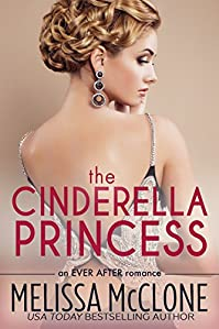 The Cinderella Princess by Melissa McClone ebook deal