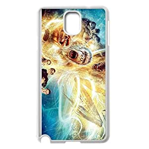 goosebumps 2015 wide Samsung Galaxy Note 3 Cell Phone Case White xlb2-338846