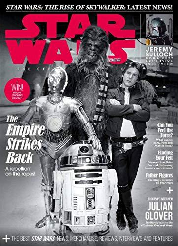 - Star Wars Insider