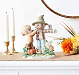 Precious Moments Bisque Porcelain Girl with
