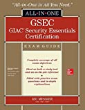img - for GSEC GIAC Security Essentials Certification All-in-One Exam Guide book / textbook / text book